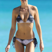 Whitney Port bikini