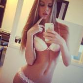 Whitney Port leaked nudes