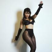 Yaris Sanchez sexy