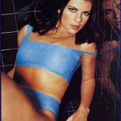Yasmine Bleeth playboy
