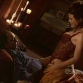 Yasmine Bleeth sex scene