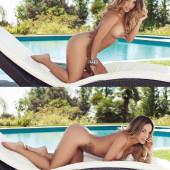 Yesenia Bustillo naked