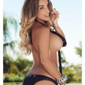 Yesenia Bustillo playboy nudes