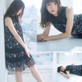 Yui nackt Kobayashi Japan Teen
