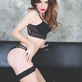 Yuliya Lasmovich lingerie