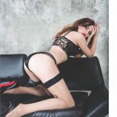 Yuliya Lasmovich playboy pics