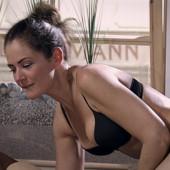 Yvonne Burbach nackt szene