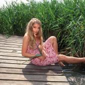 Yvonne Catterfeld nude