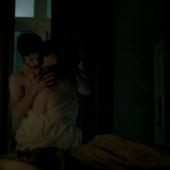 Yvonne Catterfeld sex scene