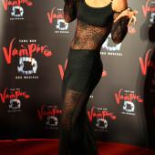 Yvonne de Bark sexy