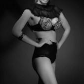 Yvonne Schroeder lingerie