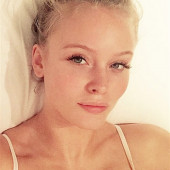 Zara Larsson nude photos