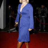 Zara Phillips hot