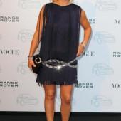 Zara Phillips nude