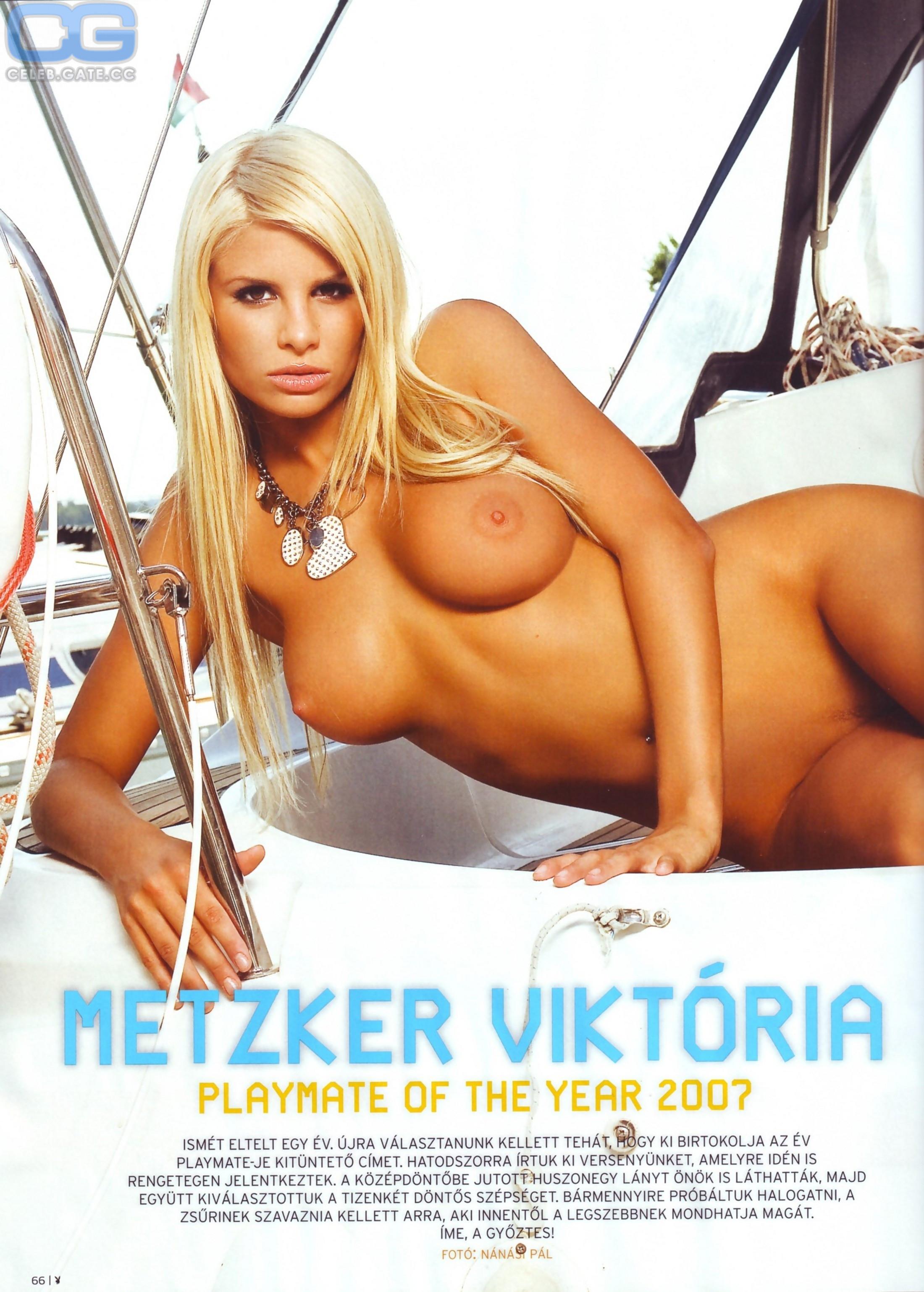 Nackt Viktoria Metzker  Viktoria Metzker
