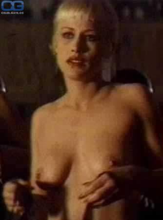 Patricia nackt Arquette Patricia Arquette