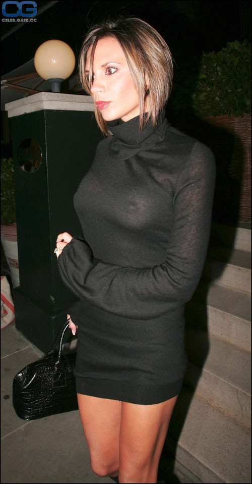 Victoria Beckham nude, pictures, photos, Playboy, naked, topless ...