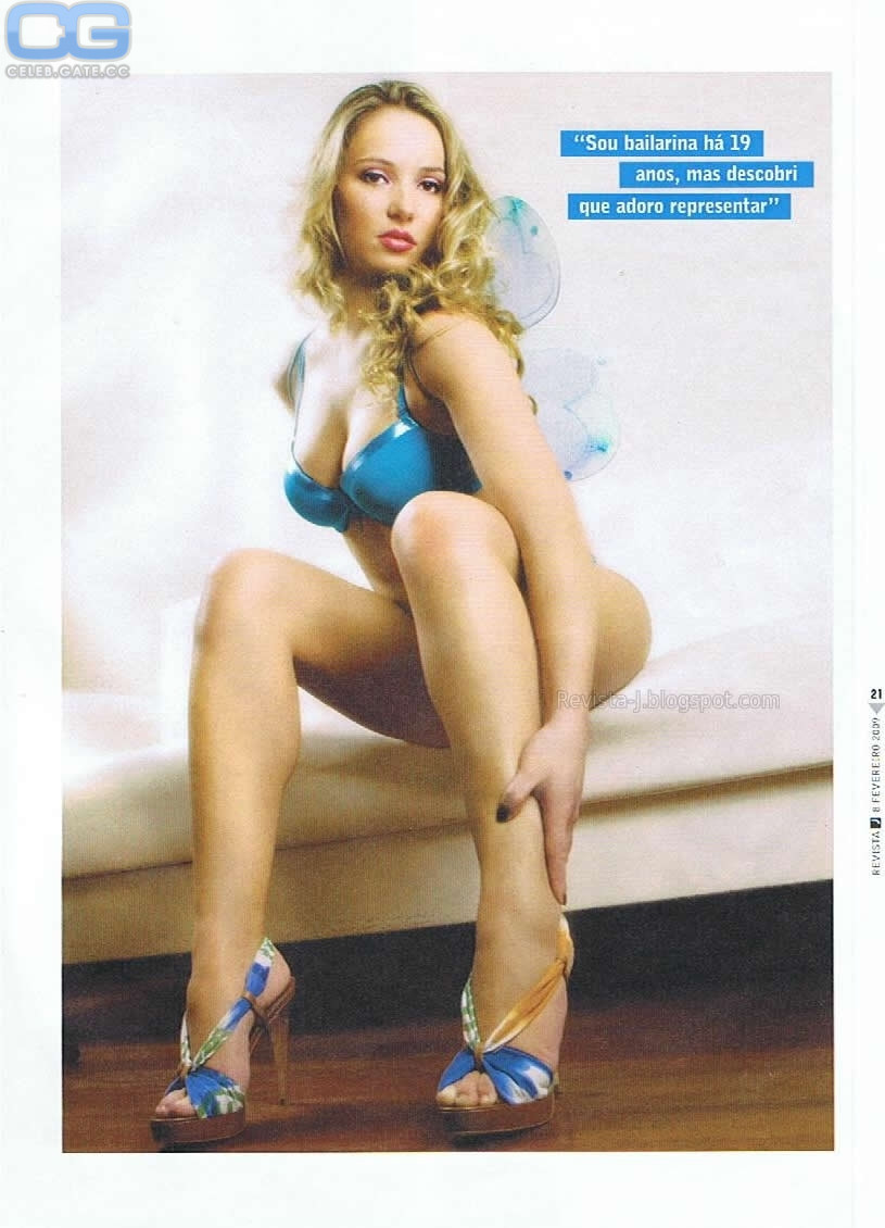 Nackt Nidia Lopes  Celebrity Porn