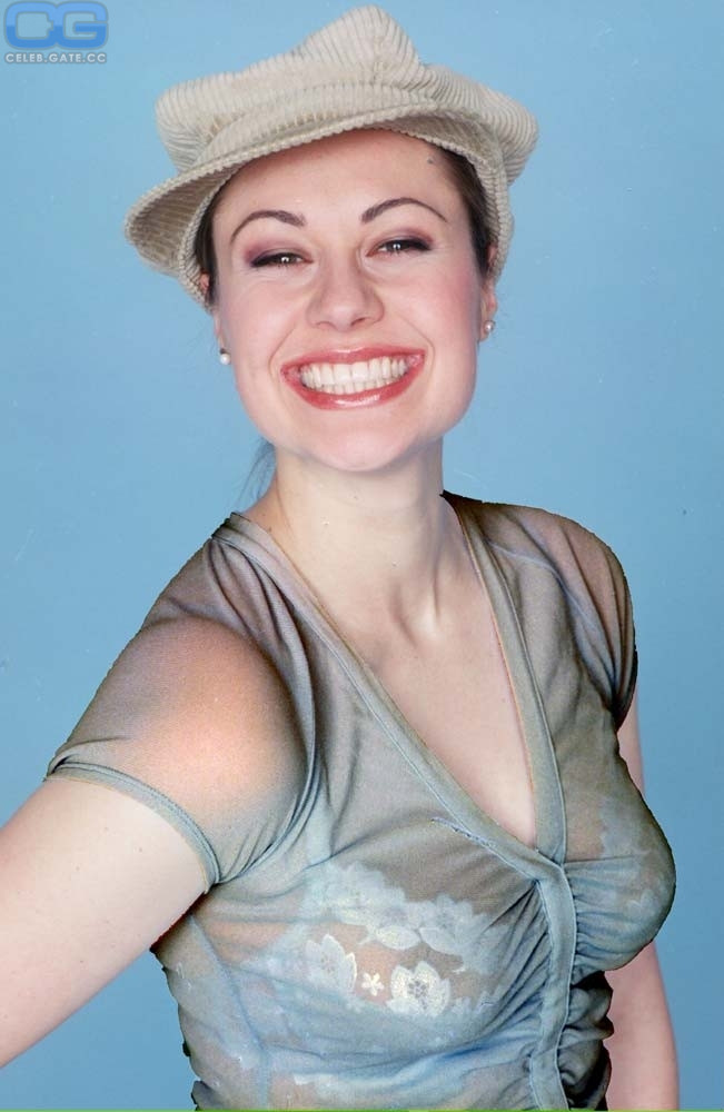 Ruth Moschner Playboy