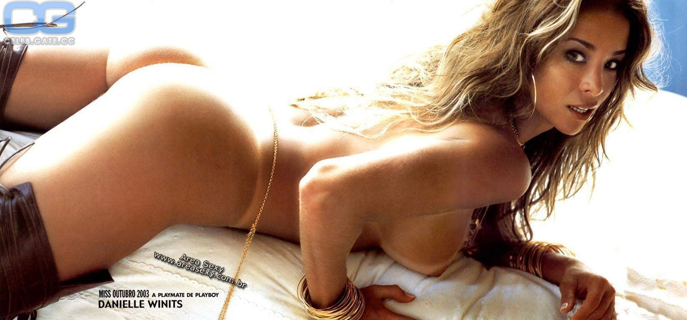 Winits nackt Danielle  Danielle Winits: