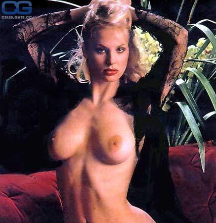 Stratten nackt dorothy Playboy centerfolds