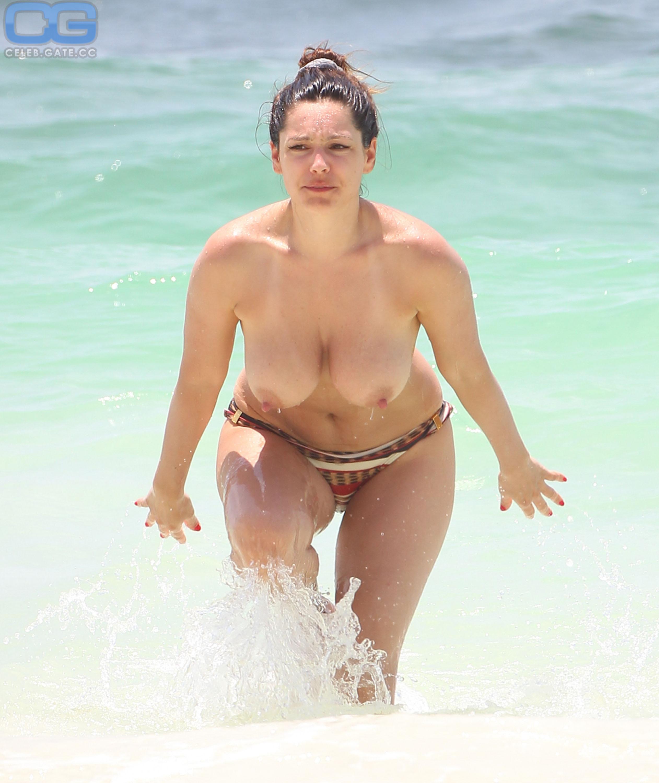 Naked kelly brooks Kelly Brook