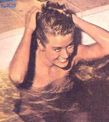 Grace Kelly  nackt