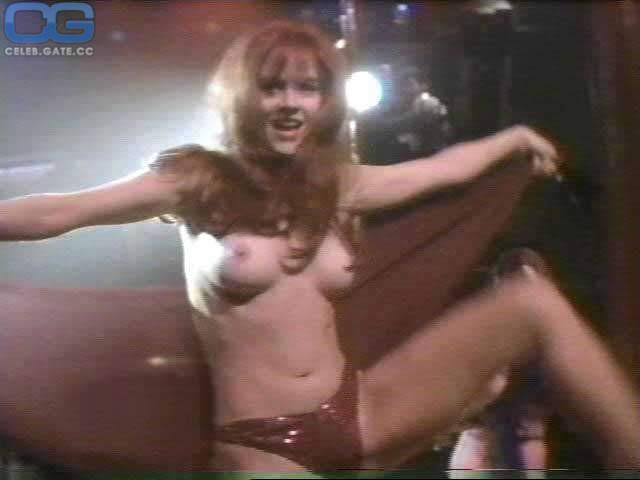 Ann miller nude penelope Penelope Ann