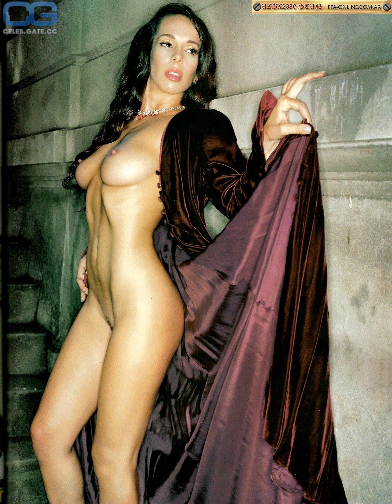 Viviana Greco  nackt
