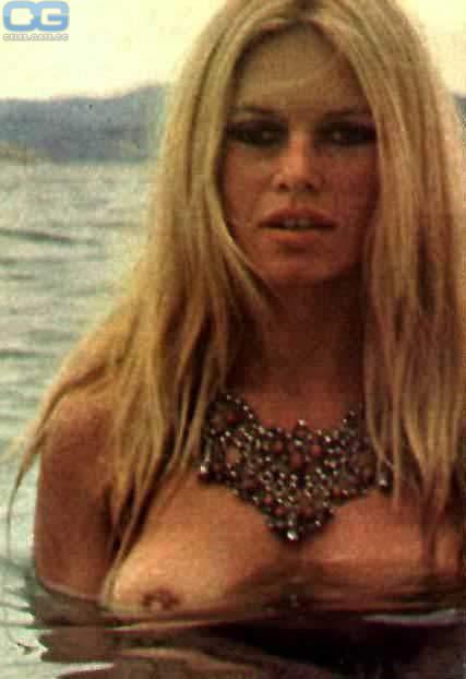Brigitte nackt Bardot Impfpass: Brigitte