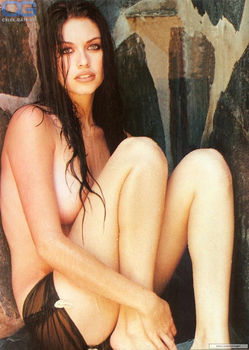Kim Smith  nackt