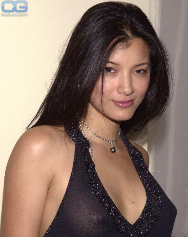 Hu nackt kelly Kelly Hu