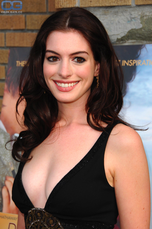 Nackt  Anne Hathaway Anne Hathaway