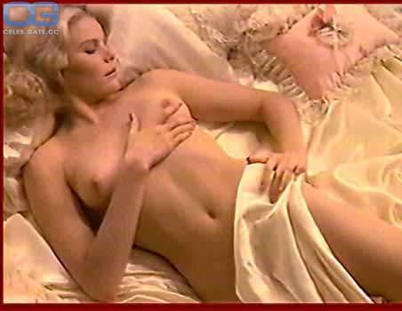 Nackt  Mariel Hemingway Marielle Jaffe