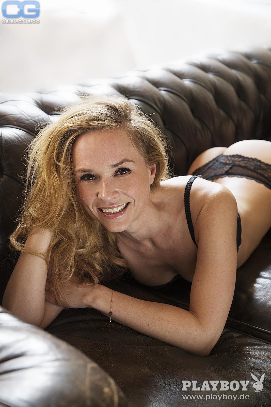 Playboy annette fleischer Annette fleischer