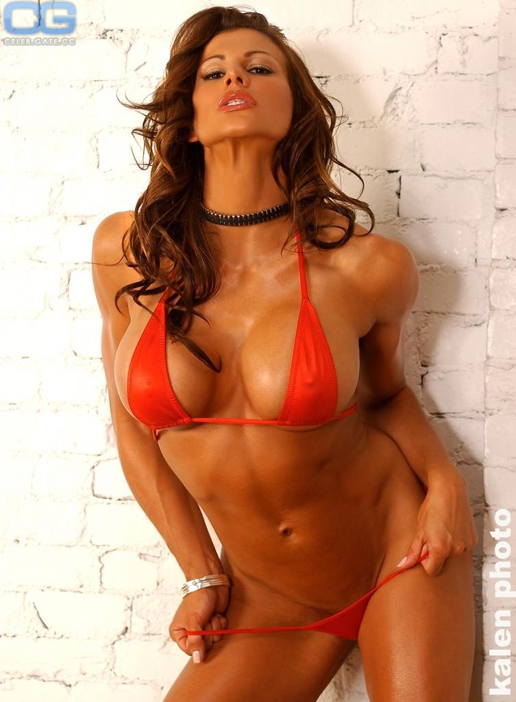 Jackie nackt Gayda Latest Nude,