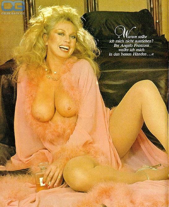Valentin nackt Barbara  Barbara Streisand