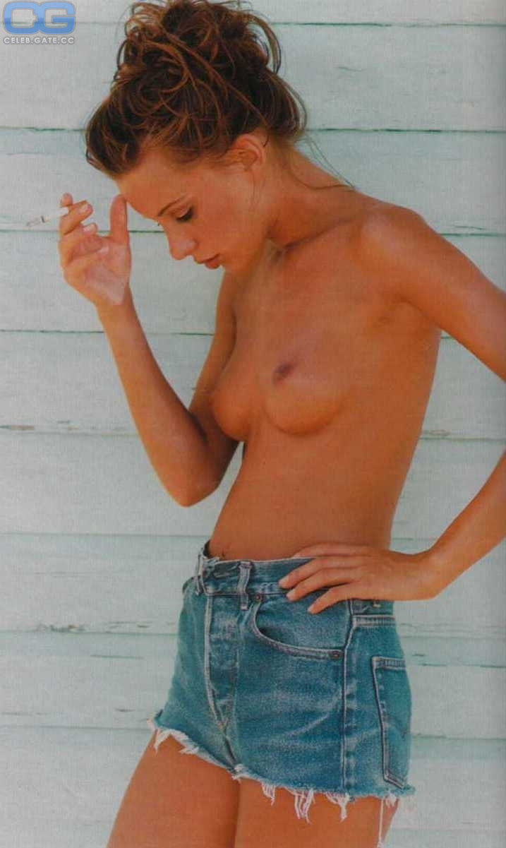 Nackt Tanja Trudrung  Playboy Germany