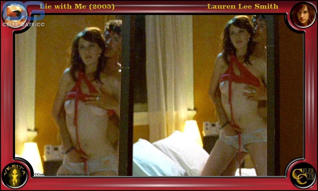 Nackt lauren lee smith Lauren Lee
