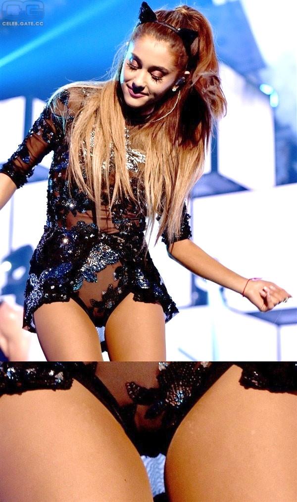 Ariana grand nackt