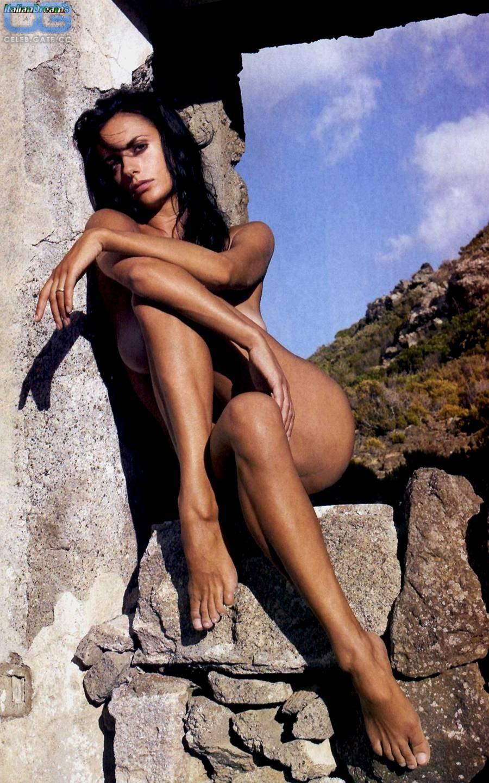 Superstar Rossella Brescia Naked Pictures