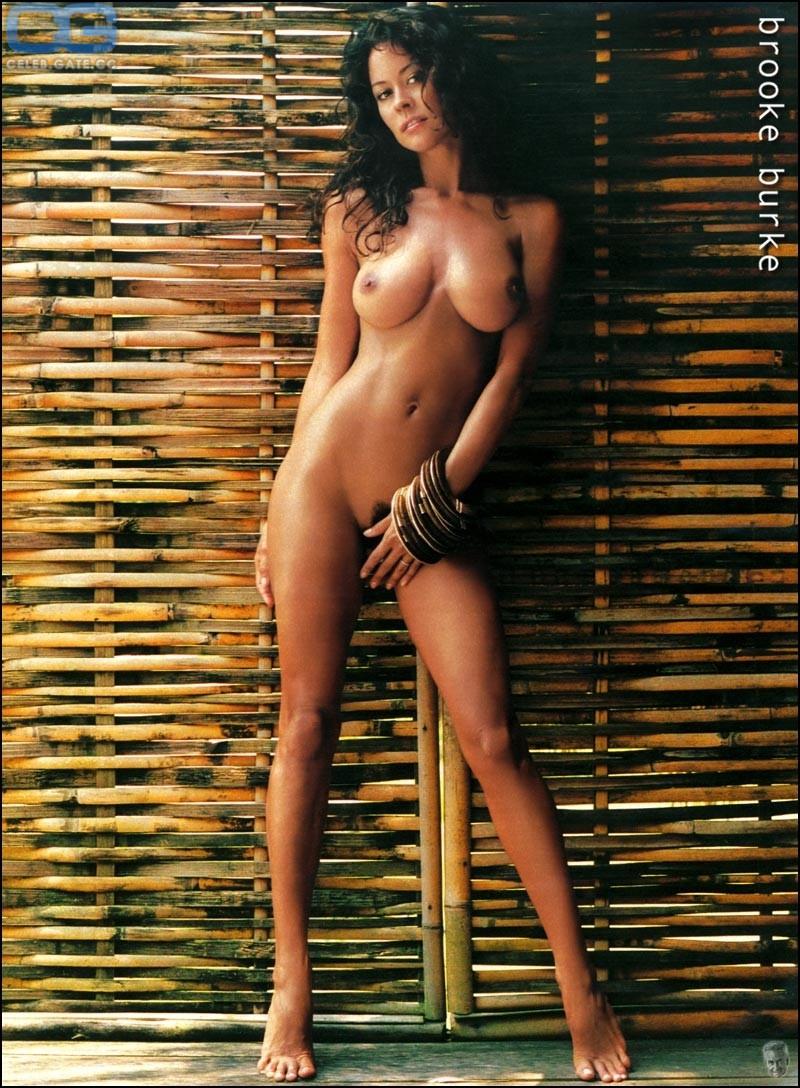 Brooke Burke-Charvet Nude