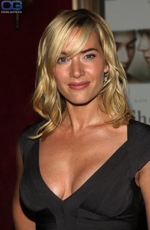 Kate nackt Winslet Kate Winslet