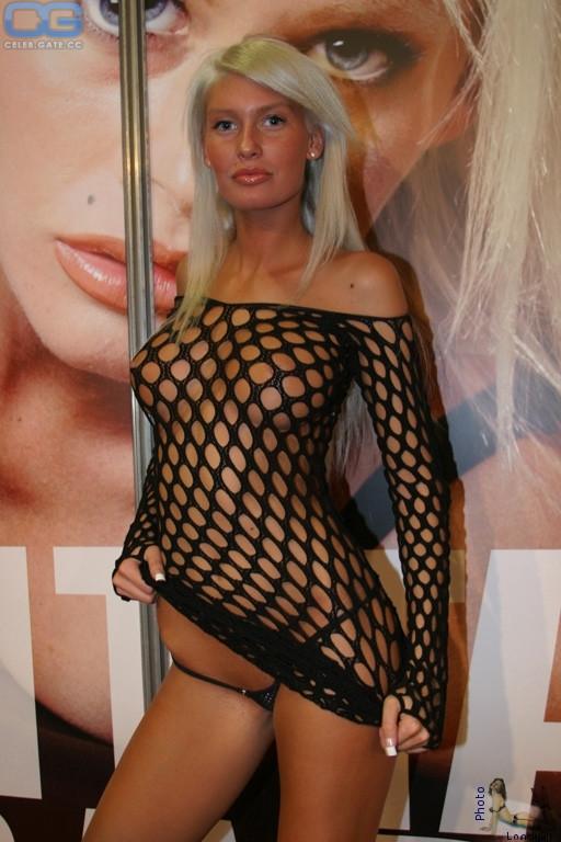Brigitta Bulgari  nackt