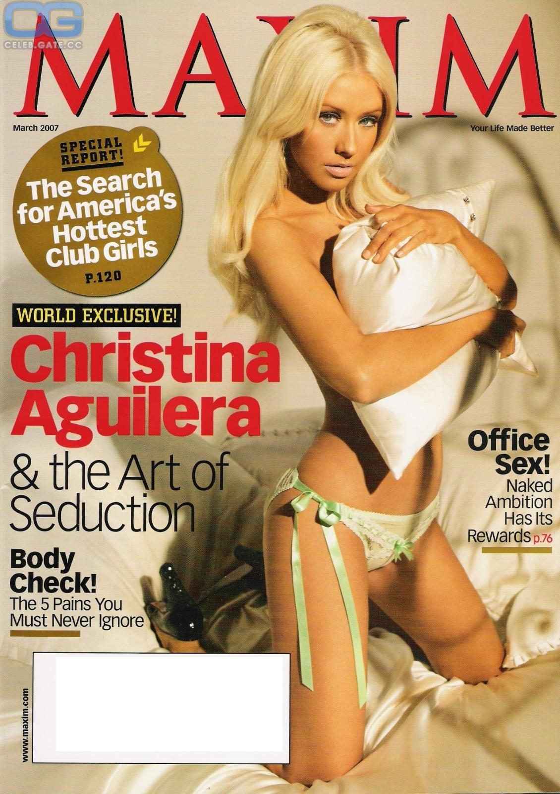 Boobs Christina Aguilera Nude Scene Jpg