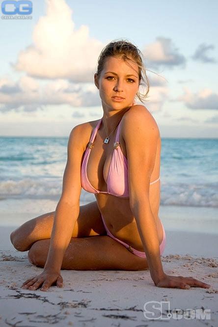 Maria nackt Kirilenko SEXY BEAUTY