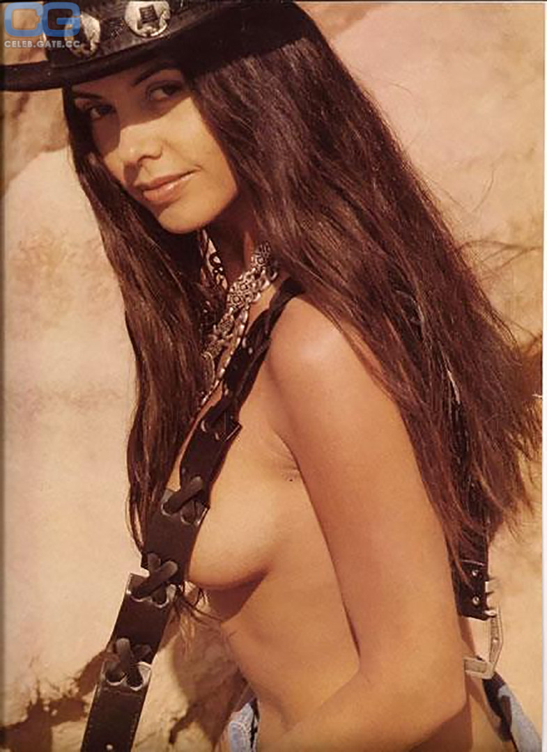 nackt Hirshon-Asars Vaitiare 20+ amazing