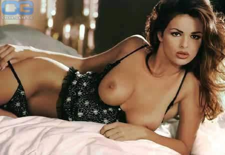 Nackt  Brooke Richards Brooke Richards