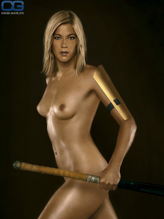 Kati scholz nackt