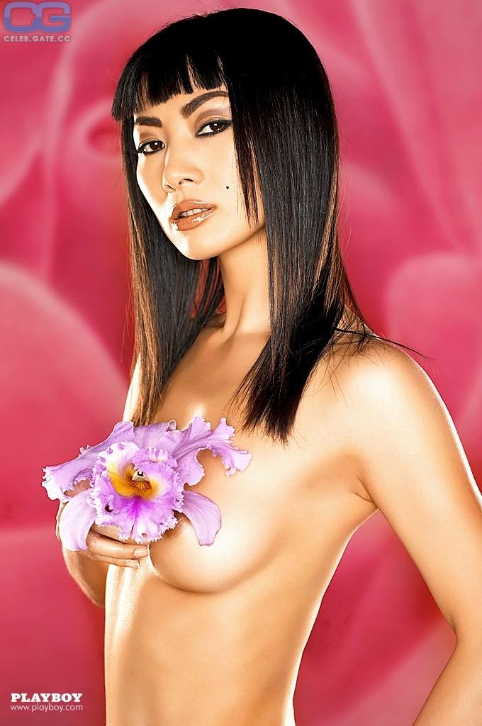 nackt Ling Bai Bai Ling